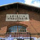 (2016-06) LM 09001 - Leipzig - Lost Places - Bahnhof Knauthain